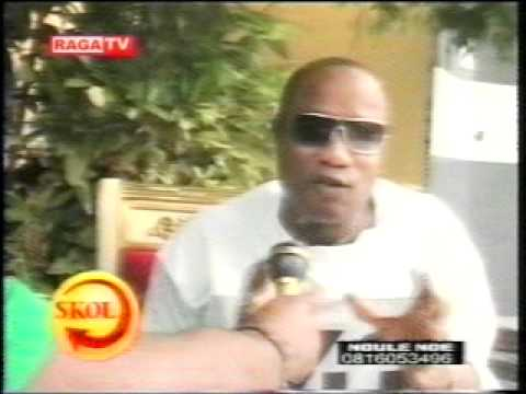 Koffi olomide regret