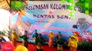 Pentas Seni by Revan.