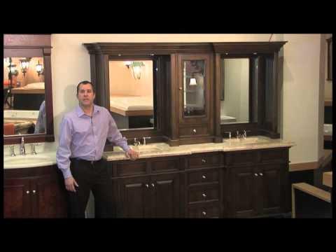 Vanity Information video