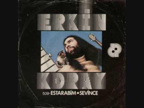 ERKIN KORAY SEVINCE (UDLU VERSIYON) (видео)