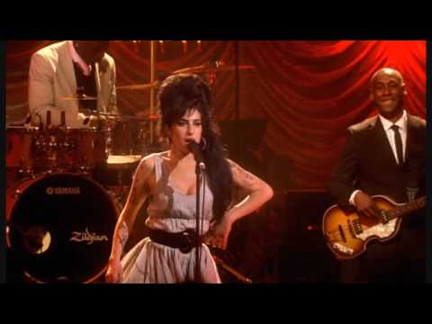 Amy Winehouse - Monkey Man