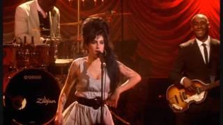 Amy Winehouse - Monkey Man - Live HD