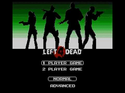 left - The flagship title of the PixelForce NES de-makes is Valve's Left 4 Dead. This game play footage gives you an idea of what the project looks like in action a...