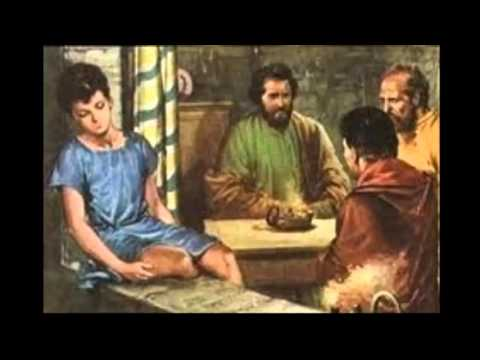 THE TERM BREAKING BREAD, THE FIRST DAY OF THE WEEK AND THE COUNTERFEIT LORDS SUPPER