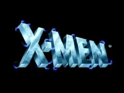X-Man Season 1 & 2 DVD Trailer