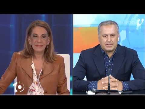«10» με την Όλγα Τρέμη | 30/03/2020 | ΕΡΤ