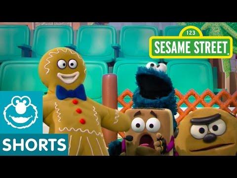 Sesame Street: The Gingerbread Man | Smart Cookies