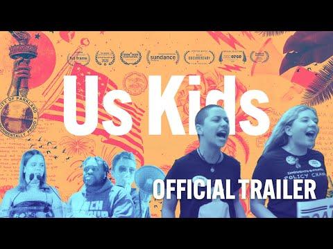 Us Kids | Official Trailer (2020)