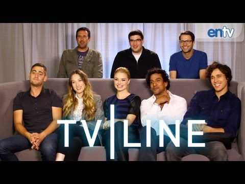 Once Upon A Time In Wonderland Season 1 Preview - Comic Con 2013