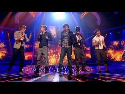 One Direction - Viva la vida lyrics