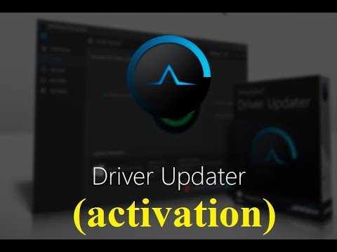 how to update drivers / Ashampoo Driver Updater 1.1.0.27413 + code activation