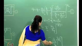 Mod-01 Lec-19 Lecture-19-The Shock Tube: Propagating Expansion Fan