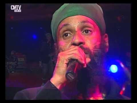 Fidel Nadal video Necesito tu amor - CM Vivo 2008