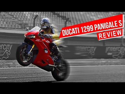 Ducati 1299 Panigale S Motorcycle Review