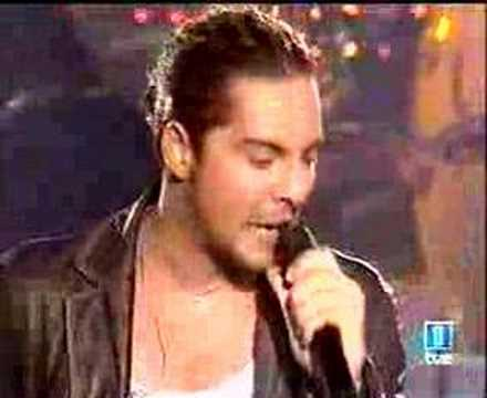 David Bisbal - Torre de Babel