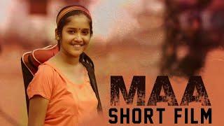 MAA – Short Film | Ondraga Originals | Sarjun KM | Sundaramurthy KS