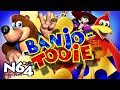 Banjo Tooie Nintendo 64 Review Ultra Hdmi Hd