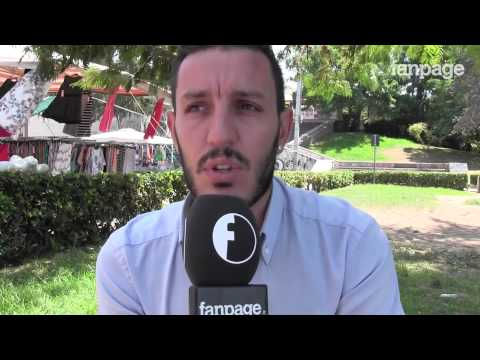 parla christian rosso, l'autista sospeso dall'atac di roma