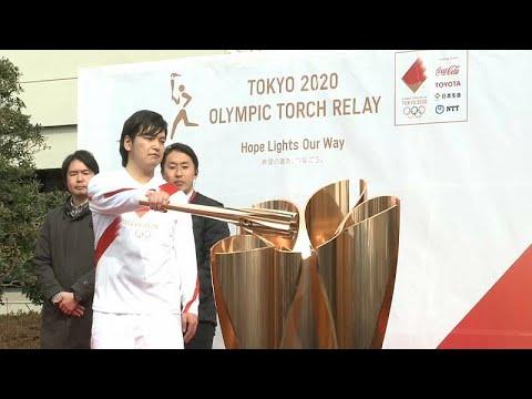 COVID – 19: Δεν θα αναβληθούν οι Ολυμπιακοί Αγώνες