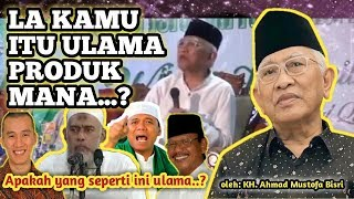 Video Gusmus, ulama beneran itu yang mana...? MP3, 3GP, MP4, WEBM, AVI, FLV April 2019