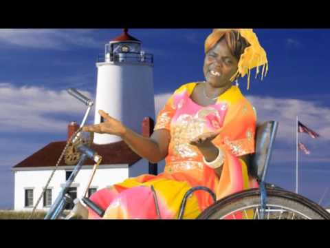 MARY EKASILON- ASUBI AKUJ