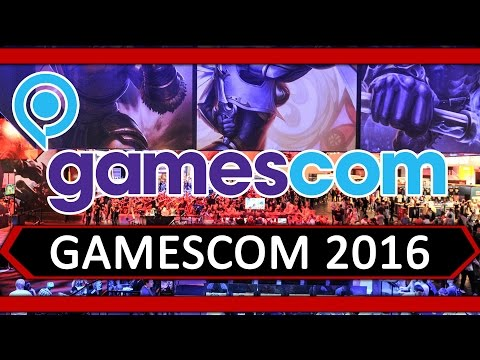 Gamescom 2016 Song by Execute