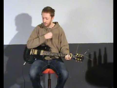 Ritmes Guitarra Electrica: Punk