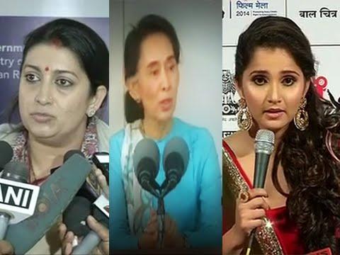 Vanitha Tv_Women this Week_16-11-2014