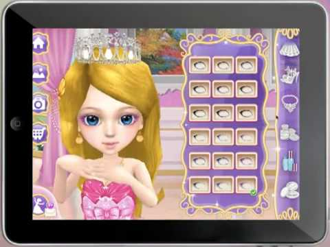 Video of Coco Princess