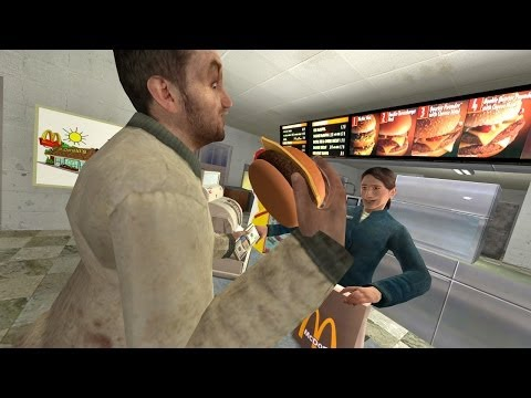 roleplaying - Every Now and Then A Garry's Mod Game goes so horribly wrong, so horribly off track, and so horribly stupid...that it deserves to just be called something el...