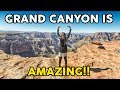 Trips From Vegas: The Grand Canyon and Hoover Dam Tour | 101