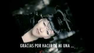 Christina Aguilera - Figther (Video) Subtitulado en Español