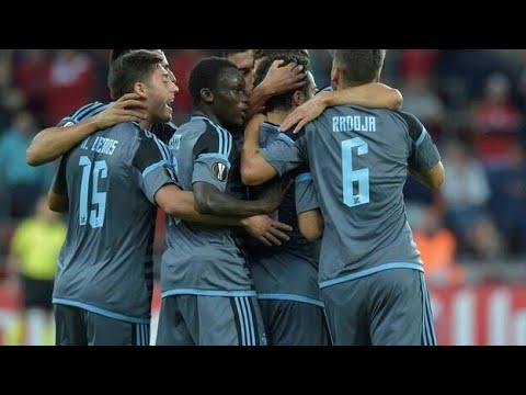 Real Betis vs Celta Vigo 2-1 All Goals & Highlights La Liga