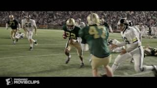 Woodlawn 2015   Touchdown Tony Nathan Scene 9 10   Movieclips