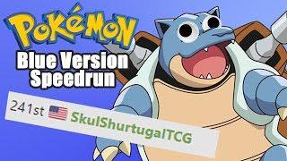 I Am The Worst Pokemon Speedrunner by SkulShurtugalTCG