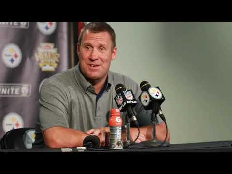 Ben Roethlisberger talks Steelers' 42-37 loss to KC Chiefs