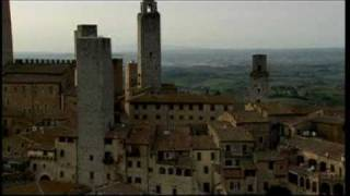 San Gimignano e Val d'Elsa Tou YouTube video