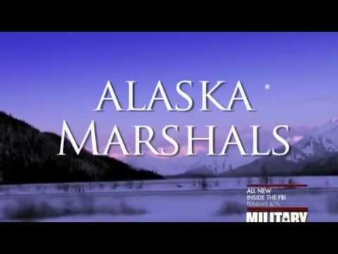 US MARSHALS DISTRICT OF ALASKA