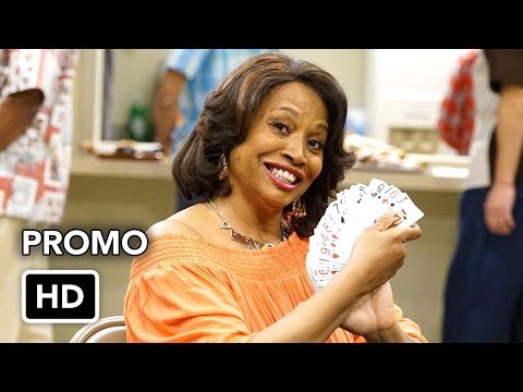 Black-ish 3.17 (Preview)