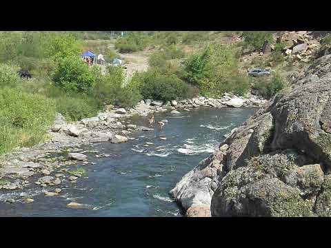 Southern Bug 2007 Rafting Ukraine by Étoile Tube