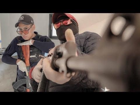 Asi venden las AKAS (Documental) Yulay
