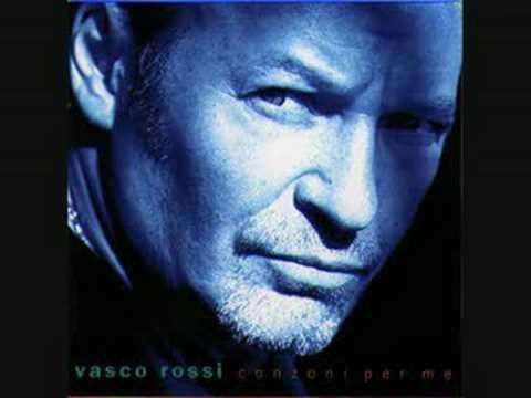 , title : 'Vasco Rossi-E il mattino'