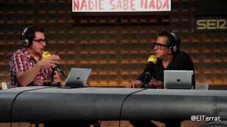 NADIE SABE NADA Radio (Programa 1) - Andreu Buenafuente&Berto Romero