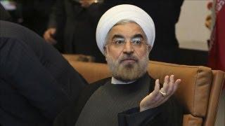U.S. - Iran Relations   The Missed Handshake   WSJ Politics