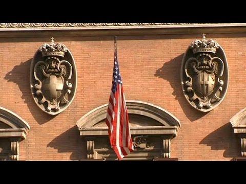 Espionnage de la NSA : Rome convoque l'ambassadeur américain