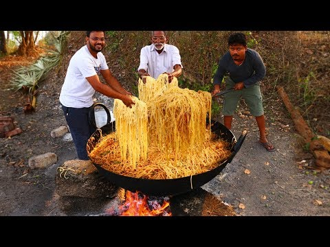 Yummy Chicken Spaghetti Pasta Recipe || How To Make Italian Spaghetti Pasta With Chicken