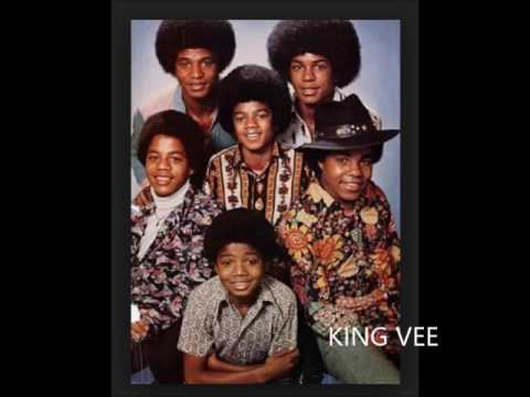 Jackson Five -  ABC Easy As 123