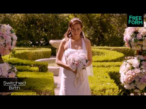 Switched at Birth | I'm Sorry, Bay | Freeform