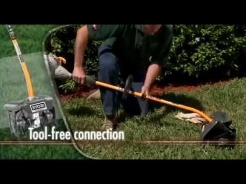 Как сделать из бензокосы культиватор