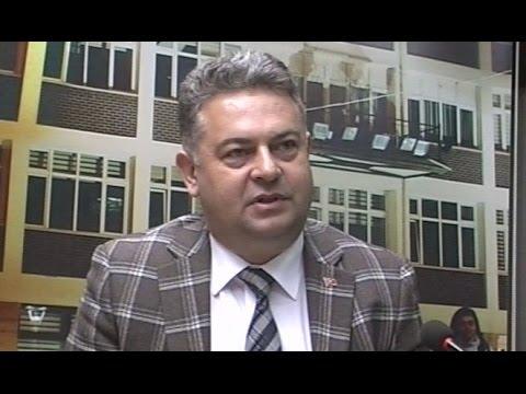 MHP Milletvekili Aday Adayı Oğuz ÇAKMAK Gündem Programına Konuk Oldu